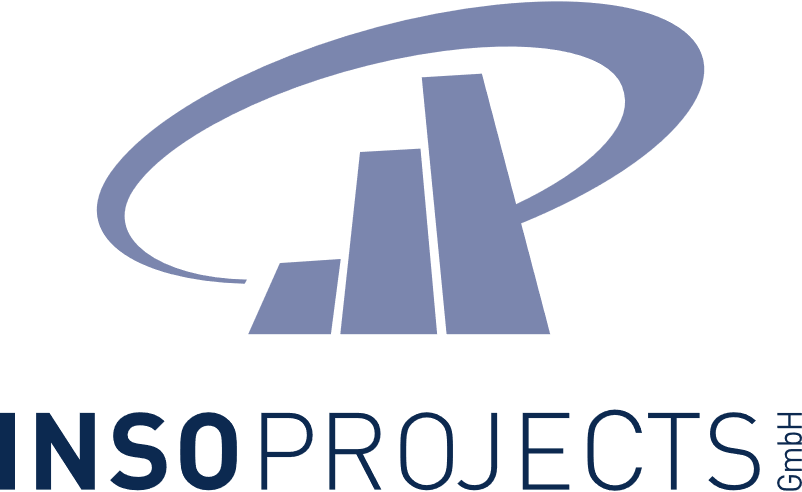 LOGO INSOPROJECTS