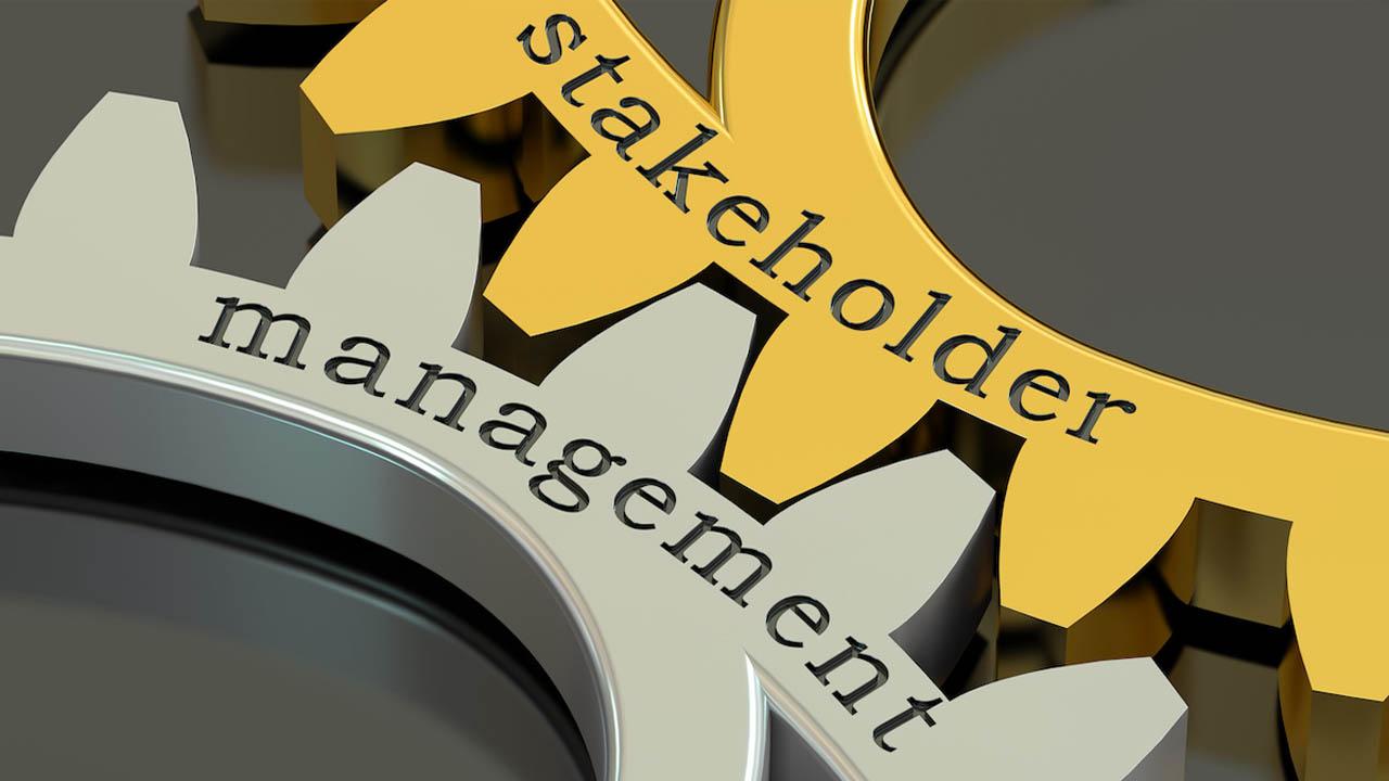 Erfolgsfaktor Stakeholder-Management in Insolvenzprojekten
